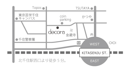 access-map